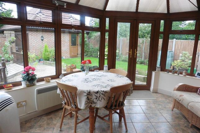 Thumbnail Detached house for sale in Ramsgate Road, Broadstairs, Kent