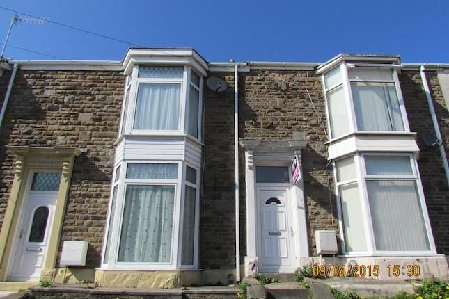 Thumbnail Shared accommodation to rent in Rhondda Street, Mount Pleasent, Swansea