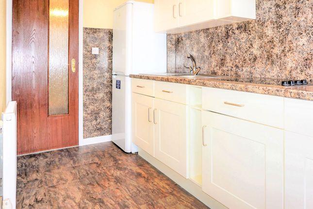 Kitchen of Cairngrassie Drive, Aberdeen AB12
