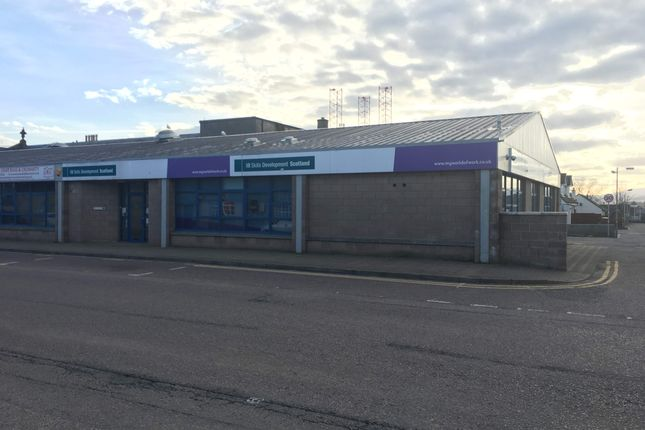 Thumbnail Office for sale in 69/71 Castle Road, Invergordon
