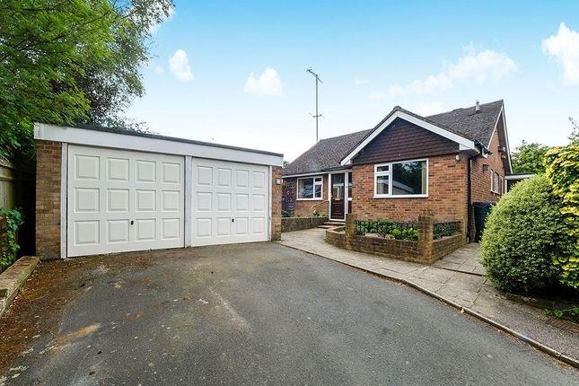 Thumbnail Bungalow for sale in The Homestead Corseley Road, Groombridge, Tunbridge Wells