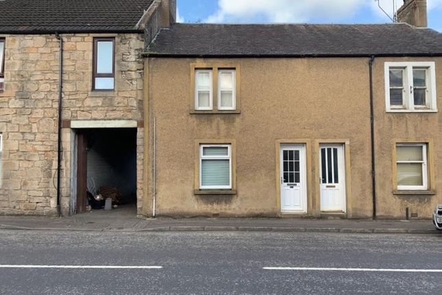 Thumbnail Flat to rent in Stirling Street, Dunipace