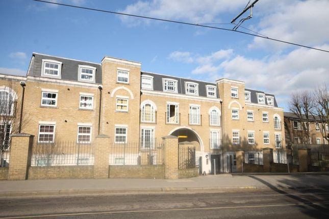 2 bed flat to rent in Angel Court, 111 Addiscombe Road, Croydon