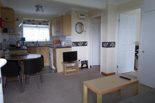 Lounge/Kitchen of Yaverland Road, Sandown, Isle Of Wight PO36