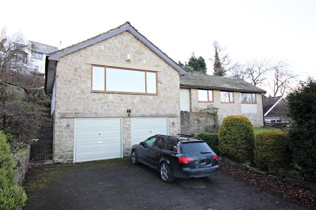 Thumbnail Bungalow for sale in Constable Road, Ilkley