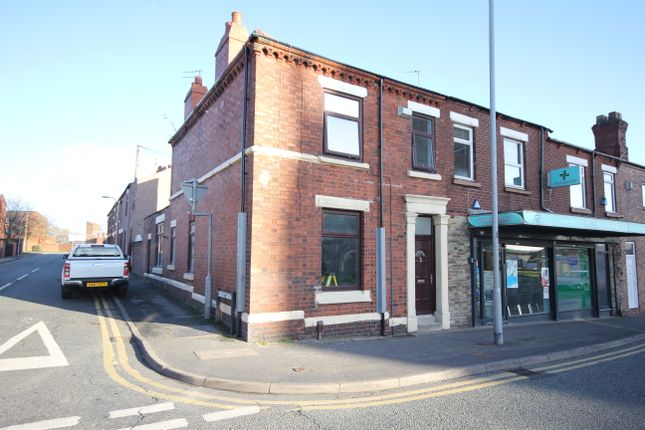 Thumbnail Room to rent in North Road, St. Helens