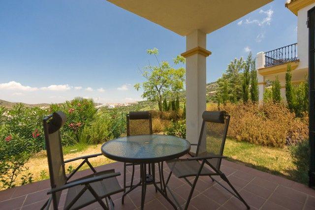 Terrace of Spain, Málaga, Alhaurín El Grande, Alhaurín Golf