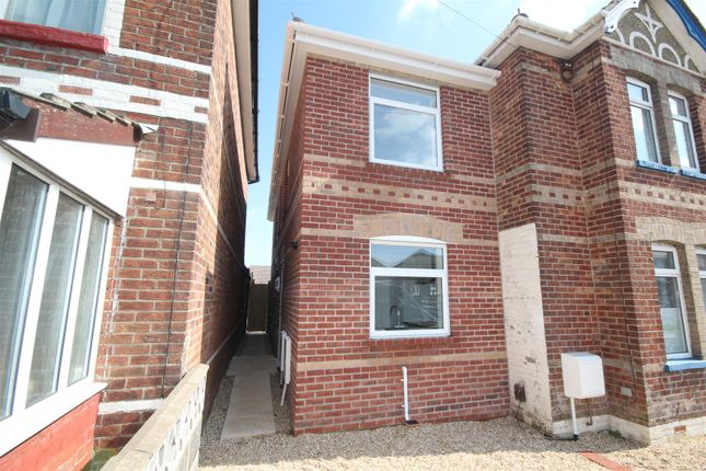 Property for sale in Columbia Road, Bournemouth