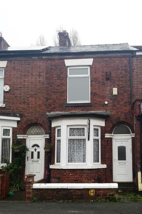 Thumbnail Terraced house to rent in 4 Seymour Street, Denton, Manchester