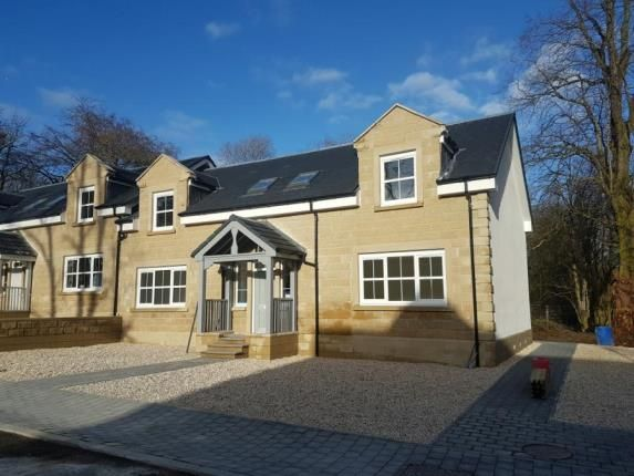 Thumbnail Semi-detached house for sale in Fishers Grove, Montgomerie Drive, Stewarton, East Ayrshire