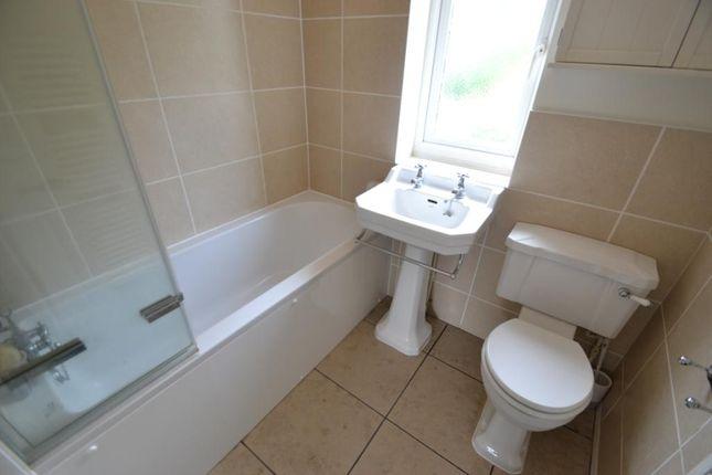 Bathroom of Milton Drive, Shepperton TW17