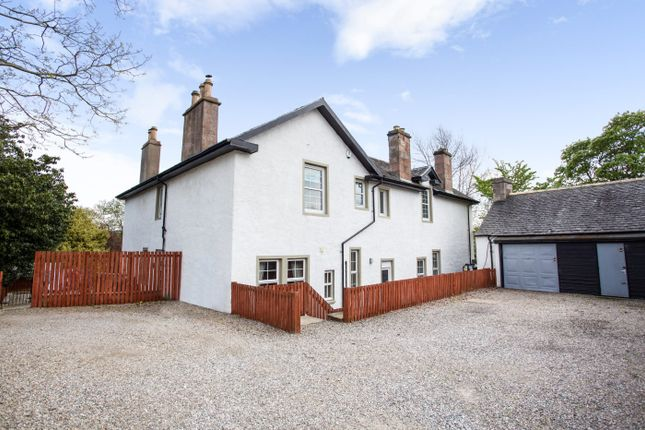 Thumbnail Property for sale in Kingsmills Road, Inverness, Inverness-Shire