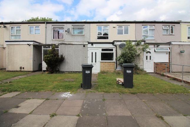 Thumbnail Property to rent in Redwood Estate, Heston, Hounslow