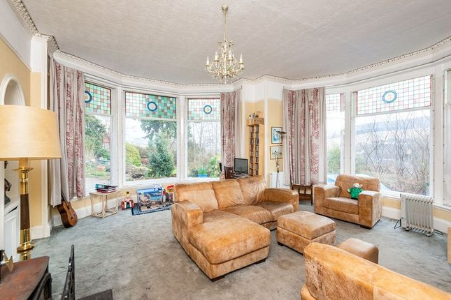 5 bedroom semi-detached house for sale in Strath View, Strathpeffer