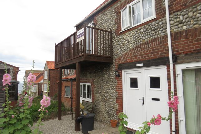 Thumbnail Cottage for sale in West Cliff, Sheringham