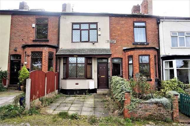 Thumbnail Terraced house for sale in Boothroyden Terrace, Manchester