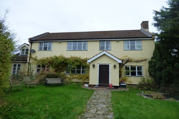 Thumbnail Detached house to rent in Paynes Lane, Othery, Bridgwater
