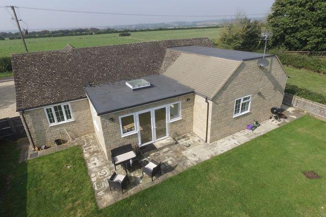 Thumbnail Detached bungalow for sale in Crowcastle Lane, Kirtlington, Kidlington