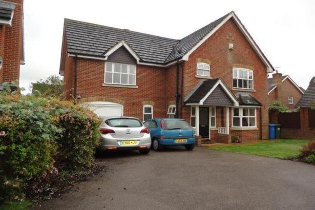 Thumbnail Room to rent in Ayjay Close, Aldershot, Hampshire