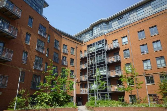 Flat to rent in Mere House, 62 Ellesmere Street, Manchester