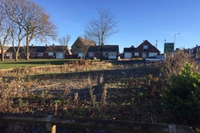 Land for sale in Pemberton Bank, Easington Lane, Houghton Le Spring