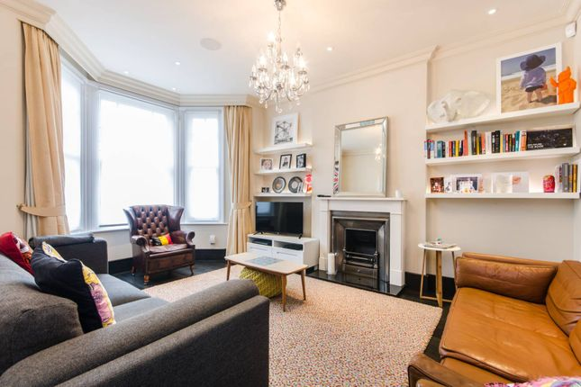 Thumbnail End terrace house to rent in Summerfield Avenue, Queen's Park