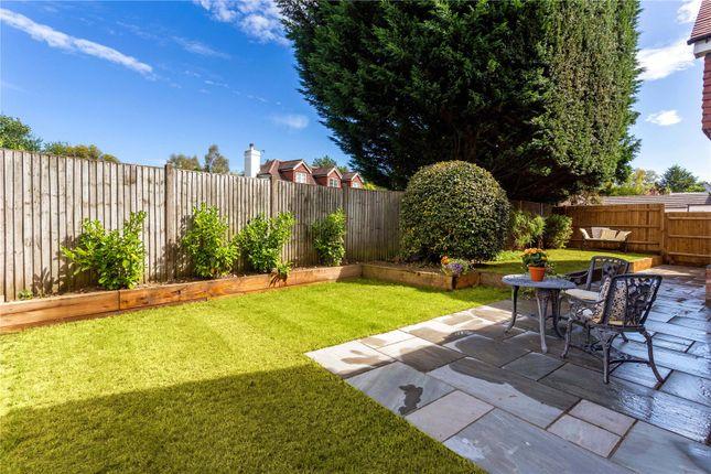 Garden of The Street, West Clandon GU4