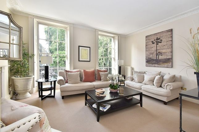 Thumbnail Property to rent in Alexander Square, South Kensington