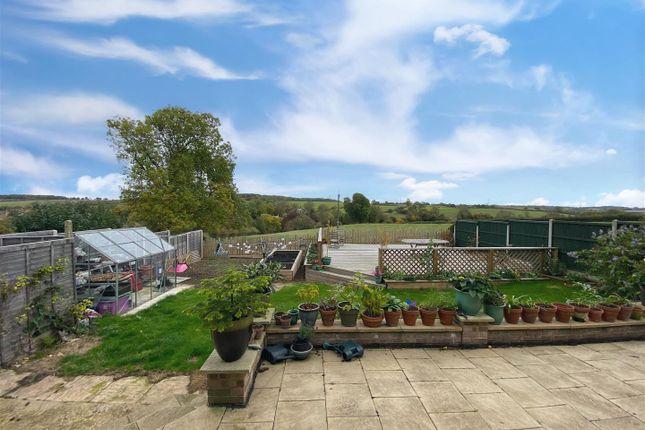 Garden (5) of Station Road, Castle Bytham, Grantham NG33