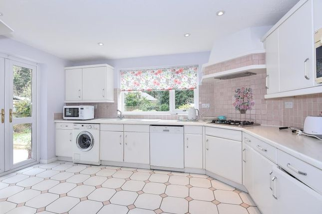 Thumbnail Detached house to rent in Abingdon, Oxfordshire
