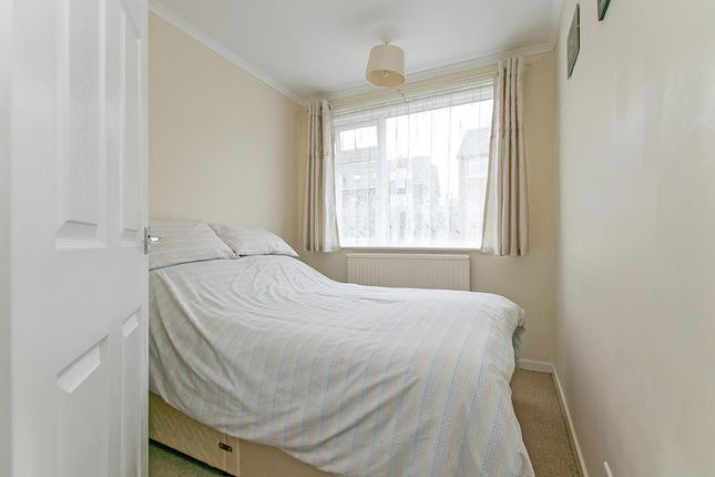 Bedroom Two of Ash Court, Carlton, Nottingham NG4
