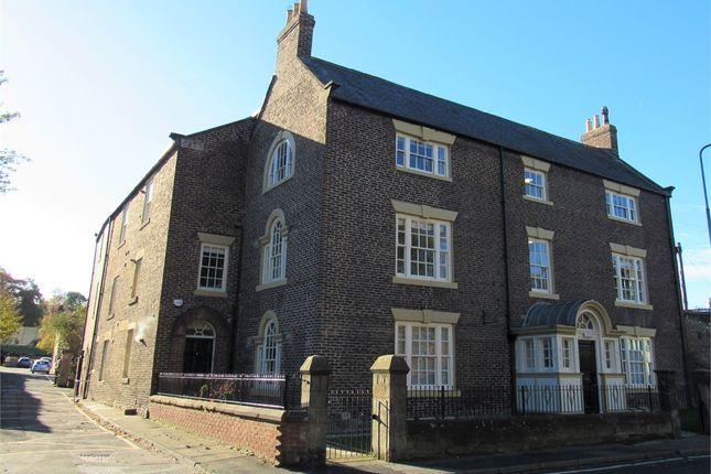 Thumbnail Flat to rent in Burnbrae, Hencotes, Hexham