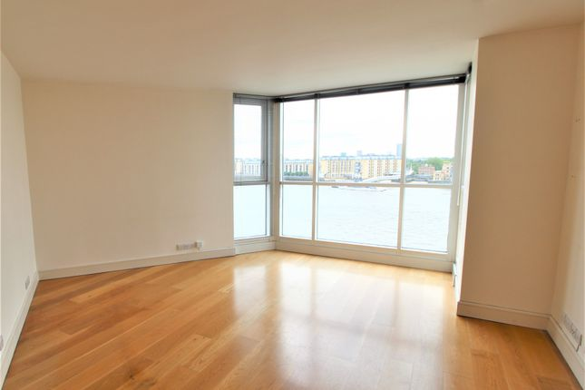 Thumbnail Flat to rent in 32 Westferry Circus, Canary Wharf