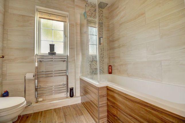 Bathroom of Castleton Road, Middleleaze, Swindon SN5