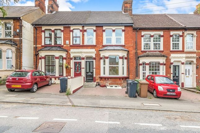 Thumbnail Terraced house to rent in Hastings Road, Maidstone