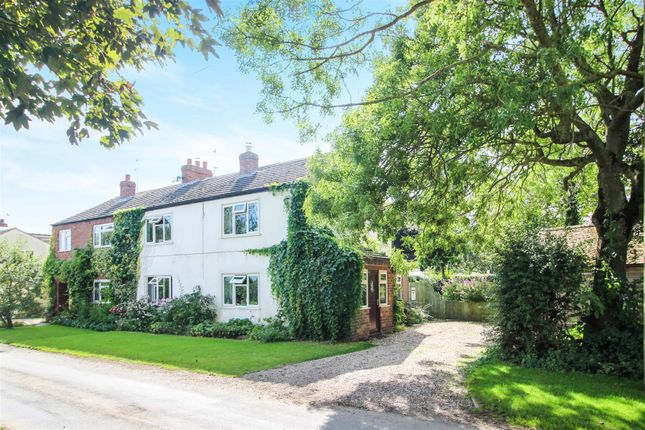 Thumbnail Property for sale in Rise Lane, Catwick, Beverley