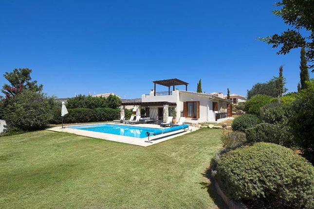 3 bed villa for sale in 1 Palepaphos Street, Aphrodite Hills, Paphos, Cyprus