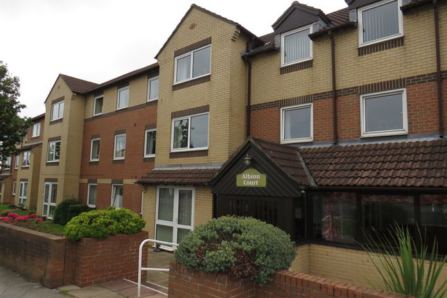 Albion Court, Anlaby Common, Hull HU4