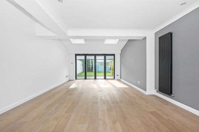Thumbnail End terrace house for sale in Millers Meadow Close, London