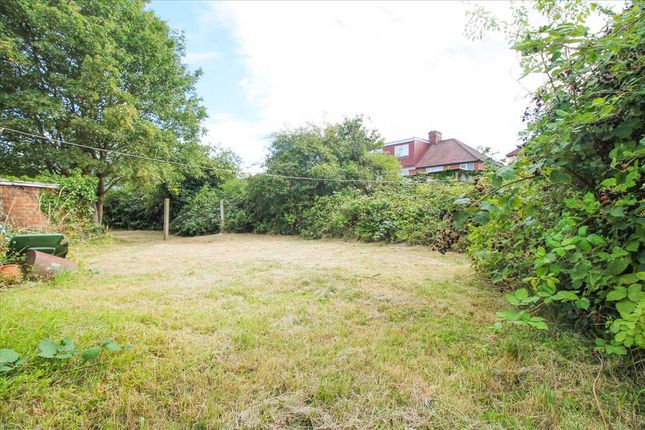 Thumbnail Semi-detached house for sale in Tavistock Road, Edgware