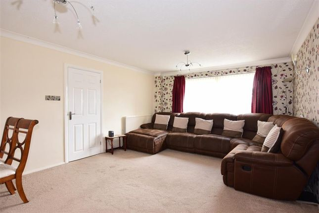 Thumbnail Detached house for sale in Carisbrooke Road, Strood, Rochester, Kent