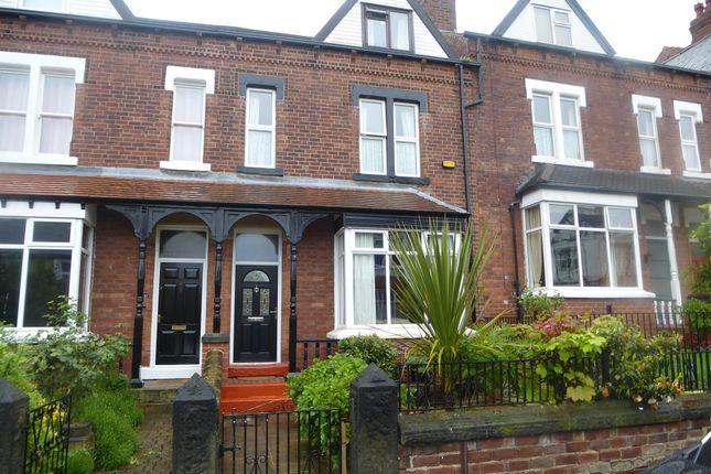 Thumbnail Terraced house for sale in Hollyshaw Terrace, Halton, Leeds