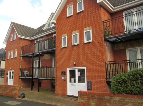 Thumbnail Flat to rent in Bay View Court, Stour Road, Harwich