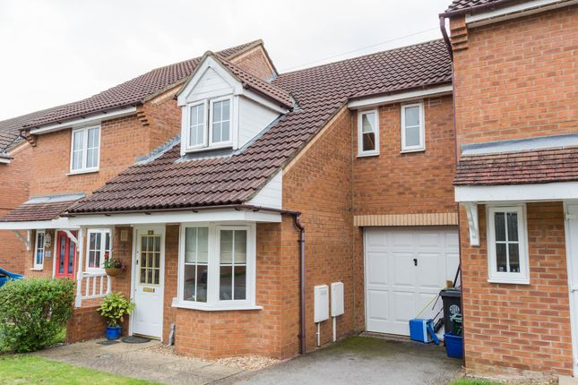Thumbnail Terraced house for sale in Lodge Way, Irthlingborough, Wellingborough