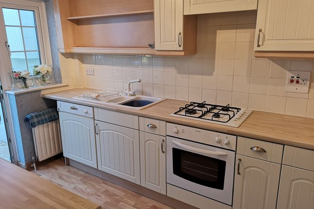 Fitted Kitchen of Avenue Court, Gosport PO12