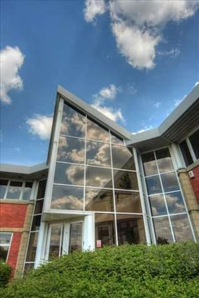 Serviced office to let in Manvers And Silkstone House, Rotherham
