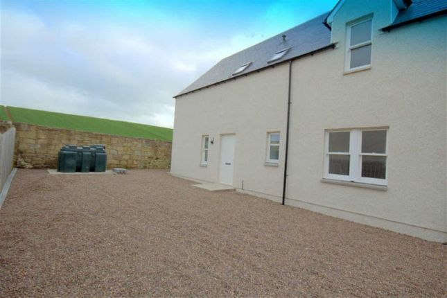 Thumbnail Detached house for sale in Swinton Mill, Swinton, Berwickshire