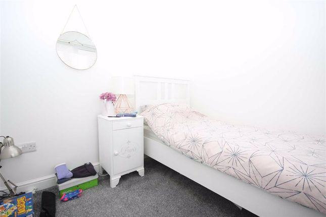 Bedroom Three of Broadfield Drive, Leyland PR25
