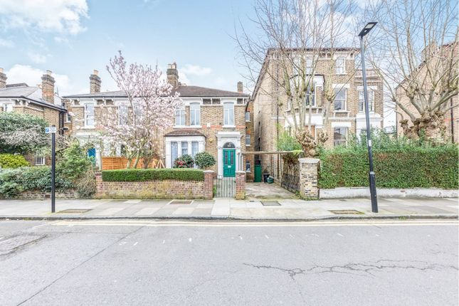 Thumbnail Semi-detached house for sale in Mercers Road, London