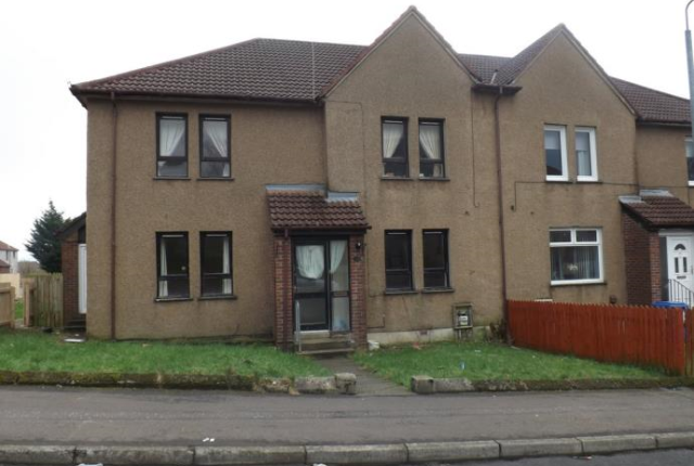 Thumbnail Property to rent in Ardbeg Avenue, Kilmarnock